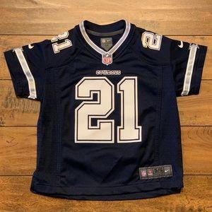 Dallas Cowboys Jersey